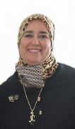 Section Marrakech - Mme Bahija Gouimi